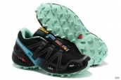 Salomon III Women -033