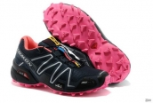 Salomon III Women -035