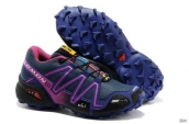 Salomon III Women -037