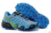 Salomon III Women -038
