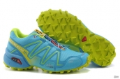 Salomon III Women -039