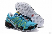 Salomon III Women -040