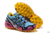 Salomon III Women -041