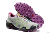 Salomon III Women -042