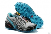 Salomon III Women -043