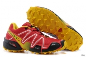 Salomon III Women -044