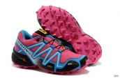 Salomon III Women -045