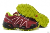 Salomon III Women -047