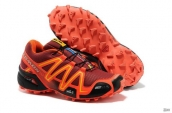 Salomon III Women -048