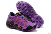 Salomon III Women -050