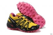 Salomon III Women -051