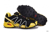 Salomon Speed Cross III CS -028