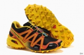 Salomon Speed Cross III CS -029