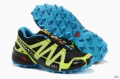 Salomon Speed Cross III CS -032