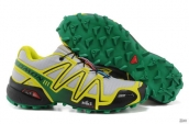 Salomon Speed Cross III CS -037