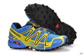 Salomon Speed Cross III CS -043