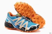 Salomon Speed Cross III CS -044