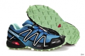 Salomon Speed Cross III CS -045