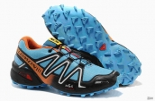 Salomon Speed Cross III CS -046