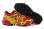 Salomon Speed Cross III CS -048