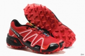 Salomon Speed Cross III CS -049