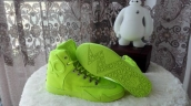 Nike Zoom KD 6-5 High Green