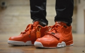 Fragment Design X Nike Court Air Trainer 1 SP Brick Red