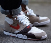 Fragment Design X Nike Court Air Trainer 1 SP French Open