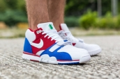 Fragment Design X Nike Court Air Trainer 1 SP Puerto Rico