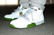 Fragment Design X Nike Court Air Trainer 1 SP White Chlorophyll