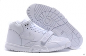Fragment Design X Nike Court Air Trainer 1 SP White