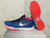 Nike Kyrie 1 Independence Day