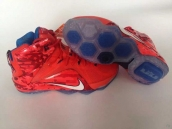 Nike Lebron 12 EP Independence Day