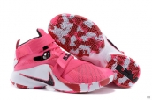 Nike Zoom Soldier 9 Breast Cancer