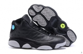 Air Jordan 13 Doernbecher Black