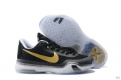 Nike Kobe 10 Low Drew League