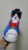 Perfect Air Jordan 6 Women Limited Edition DD-Cat