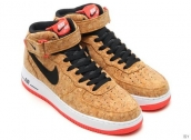 AAA Nike Air Force 1 High Cork