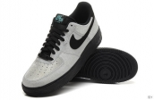 AAA Nike Air Force 1 Low 07 LV8 Silvery Black