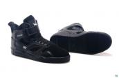 Supra Bleeker Women Black