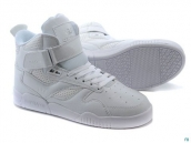 Supra Bleeker Women White