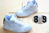 Air Jordan Flight 89 Women White