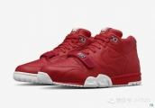 Nike Court Air Trainer 1 SP Red White