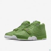 Nike Court Air Trainer 1 SP Green White