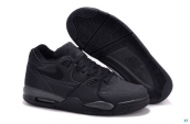 Air Flight 89 Women Black