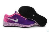 Nike Zoom Speed TR Women Purple Pink White
