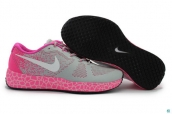 Nike Zoom Speed TR Women Light Grey Pink White