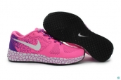 Nike Zoom Speed TR Women Pink Purple White