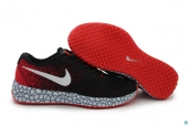 Nike Zoom Speed TR Black Red White