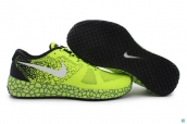 Nike Zoom Speed TR Fluorescent Green Black White